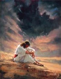耶稣 保护 祷告 回应/回应耶稣的祷告...
